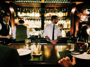 klub bar