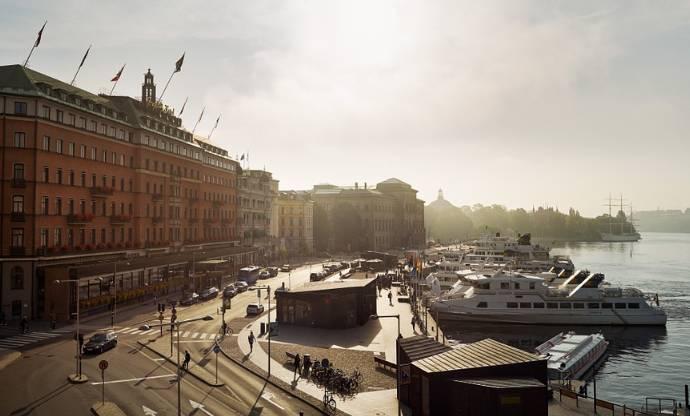 Wakacje w Szwecji