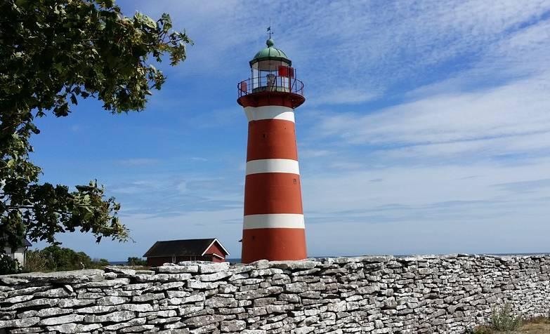 Gotlandia latarnia morska