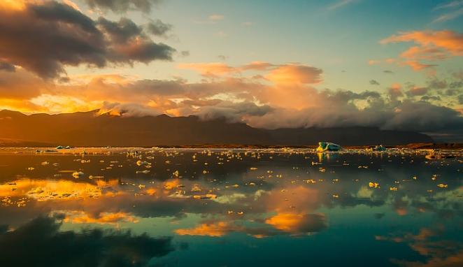 co warto zobaczyć w islandii