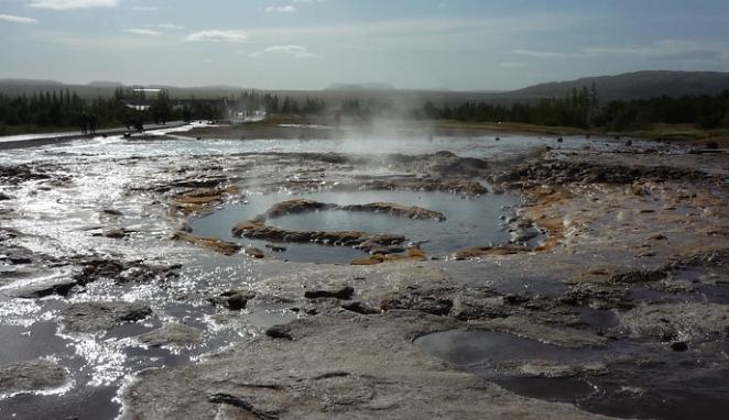co warto zwiedzić w islandii