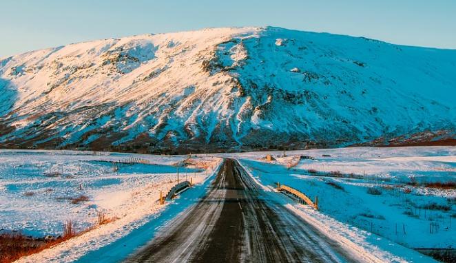 wynajem samochodu w Islandii