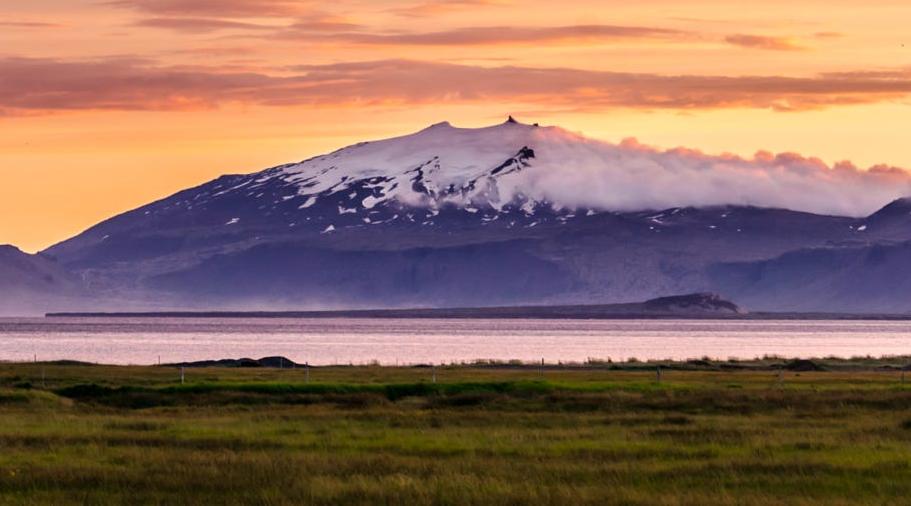oświadczyny na islandii