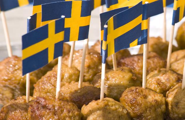 szwedzkie potrawy wielkanocne
