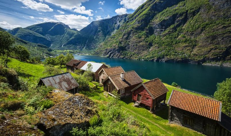 ekologia w szwecji