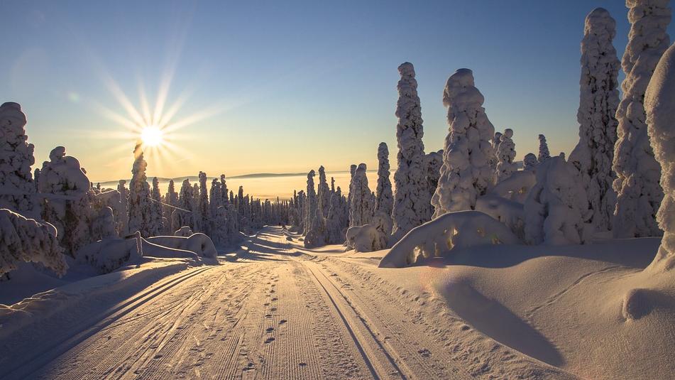 finlandia transport